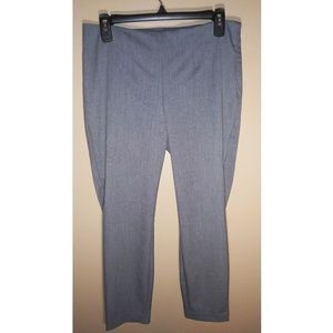 Harve Benard Gray Pants